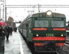 Янукович договорился. Погранцы больше не будут трясти пассажиров поезда Киев-Москва