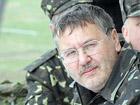Луценко задержали после санкции Януковича /Гриценко/