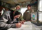 Вечные выборы. Сегодня некоторые украинцы идут голосовать