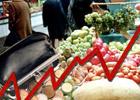 За прошлую неделю овощи и фрукты заметно подорожали
