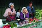 Под Киевом появится самый большой в Украине рынок. Одесский «7-й километр» отдыхает
