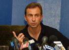 Томенко ждет «под елочку» новых арестов