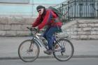 Киевские велосипедисты требуют права на жизнь и свободу передвижения
