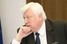 Генпрокурор назвал «задержание года». И, что смешно, речь не о Луценко