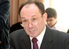 Попов прикрыл зад Голубченко подготовкой к Евро-2012