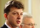 Депутаты Доний и Грымчак в Лукъяновском СИЗО поняли, что без бумажки они – букашки