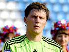Лучшим футболистом Украины стал вратарь «Шахтера»