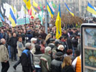 Число жертв налогового Майдана выросло до семи