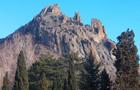 Судьба пропавшего в Альпах украинского альпиниста предрешена. Спасатели прекратили поиски