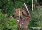 Цивилизация туда не дошла. В бразильских джунглях нашли уникальное племя дикарей. Фото