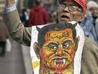 «Икона» Мубарака, или Катастрофический сценарий в Египте не отменен