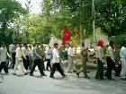 Вот вам и «мировой пожар». Искры протестов долетели до Индии