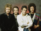 Легендарная группа Queen издаст две раритетные композиции