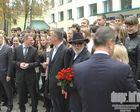 Мэр Днепропетровска вовлечен в деструктивную секту? Видео