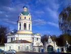В Киев прибудет чудотворная мироточивая икона «Умиления Божией Матери»