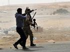 В пригороде Ливии погибло около тысячи человек. Три тысячи ранены
