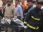 В Ираке смертник взорвал мечеть. Десятки пострадавших