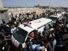 ХАМАС осудил убийство Осамы бин Ладена