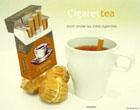 Некоторые даже чай пьют с претензией на креативность. Фото