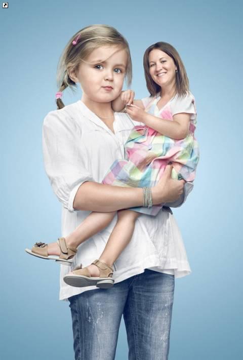 Защита детства - форма самозащиты человеческого от... человека