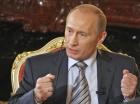 Невиданное дело. Путин уже жалеет о том, что обещал мочить террористов в сортире