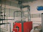 Описание: b Промывка систем отопления.  Кровельные работы.  Другие объявления автора (10).  Монтаж систем вентиляции.