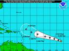 Беда не ходит одна. Вслед за ураганом «Айрин» к Карибскому морю движется тропический шторм «Катя»