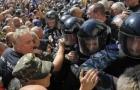В Украине началась кампания по дискредитации афганцев