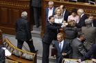 Экономия по Януковичу: на здравницы для нардепов выделено почти 400 лимонов