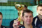 Житомирские «земляки» чуть не стали чемпионами. Ждем 2012 года...
