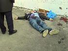На Днепропетровщине охранник супермаркета убил человека. Уж лучше бы дал украсть