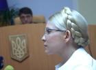 Налоговая обещает «разобраться» с Тимошенко к концу декабря. Даже проблемы со здоровьем не помогут