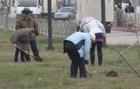 «Не был в Керчи – молчи!». Как птушников и учителей незаконно припахали в городе у моря. Фото