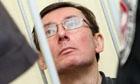 Если бы был Могилев - холера с ним, пусть бы застрелили, но Захарченко - нормальный человек /Луценко/