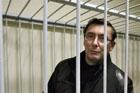 «Вовчара» решил сделать из Луценко либо неврастеника, либо «жаворонка». Завтра суд начнется в 8 утра