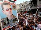 Сторонники Асада решили оторваться в Дамаске. Ни в действиях, ни в высказываниях себя никто не ограничивал
