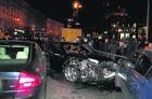 В ГАИ заявили, что их сотрудник не виноват в том, что дочь Джарты любит Bentley и быструю езду