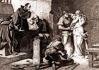 Церковь задумалась о «черных списках» хулителей православия. Что дальше – сожжение на костре?