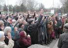 Донецкие чернобыльцы просят власть не тратить силы на разговоры. Лучший аргумент – возвращенные деньги