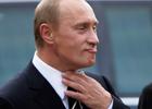 Путин рассказал, как проколол колесо, а мужики с запудренными мозгами ему тупой вопрос задали
