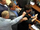 «Кнопкодавы» приняли за основу азаровский земляной законопроект и отправили его на повторное чтение