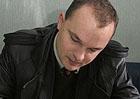 Вадим Гладчук: Мы не продаемся и все равно будем писать о коррупции в Украине