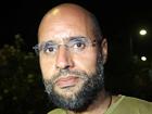 В Ливии поймали сына Каддафи. Отбегался бедолага