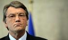 Москаль продолжает копать против Ющенко и искать «потерявшиеся» миллионы