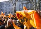 «Оранжевым» полевым командирам запретили завтра показываться на Майдане. Шоу обещает быть красочным