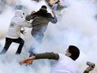 Разгон демонстрации в Каире плавно перешел в кровавое побоище