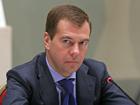 Медведев вставил пистон Жириновскому «За Дагестан!». Сам напросился