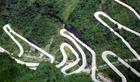 И зачем люди такое соорудили? Самая страшная дорога в мире. Фото