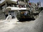 Война вместо революции? Турция и Сирия - на грани конфликта