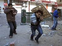 Правозащитники говорят, что нынешняя власть Египта еще хуже предыдущей. Пытки ведь не прекратились